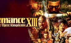 ROMANCE OF THE THREE KINGDOMS XIII İndir Yükle