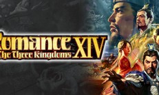 ROMANCE OF THE THREE KINGDOMS XIV İndir Yükle
