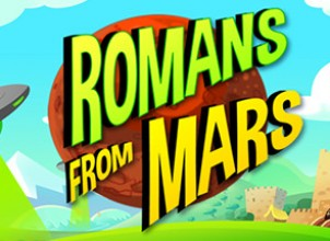 Romans from Mars (Free-to-Play) İndir Yükle