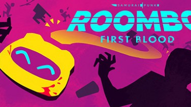 Roombo: First Blood İndir Yükle