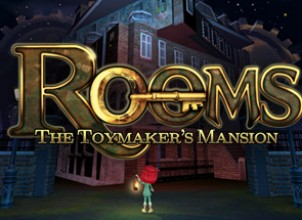 ROOMS: The Toymaker's Mansion İndir Yükle