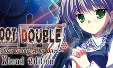 Root Double -Before Crime * After Days- Xtend Edition İndir Yükle