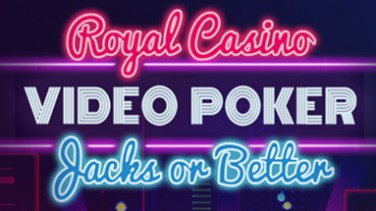 Royal Casino: Video Poker İndir Yükle