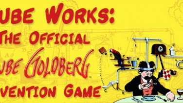 Rube Works: The Official Rube Goldberg Invention Game İndir Yükle