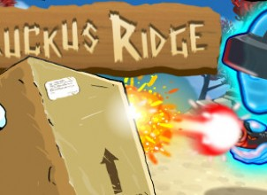 Ruckus Ridge VR Party İndir Yükle