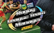 Rugby League Team Manager 2018 İndir Yükle