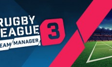 Rugby League Team Manager 3 İndir Yükle