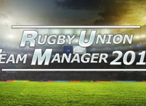 Rugby Union Team Manager 2015 İndir Yükle