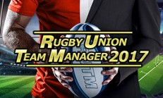Rugby Union Team Manager 2017 İndir Yükle