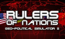 Rulers of Nations İndir Yükle