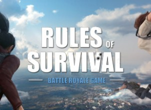 Rules Of Survival İndir Yükle
