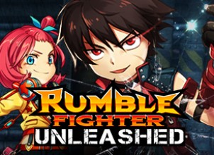 Rumble Fighter: Unleashed İndir Yükle