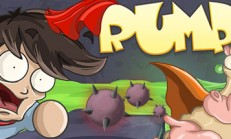 RUMP! – It's a Jump and Rump! İndir Yükle