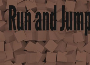 Run and Jump İndir Yükle