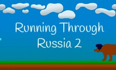 Running Through Russia 2 İndir Yükle