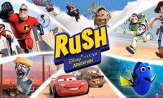 RUSH: A Disney • PIXAR Adventure İndir Yükle