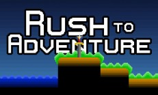 Rush to Adventure İndir Yükle