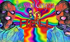 Russian Gangsta In HELL İndir Yükle