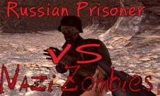 Russian Prisoner VS Nazi Zombies İndir Yükle