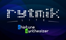 Rytmik Lite Chiptune Synthesizer İndir Yükle