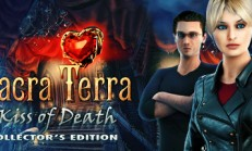 Sacra Terra: Kiss of Death Collector's Edition İndir Yükle