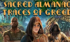 Sacred Almanac Traces of Greed İndir Yükle