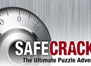 Safecracker: The Ultimate Puzzle Adventure İndir Yükle