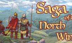 Saga of the North Wind İndir Yükle