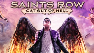 Saints Row: Gat out of Hell İndir Yükle