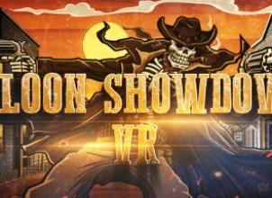 Saloon Showdown VR İndir Yükle