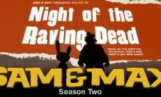 Sam & Max 203: Night of the Raving Dead İndir Yükle