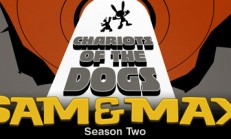 Sam & Max 204: Chariots of the Dogs İndir Yükle