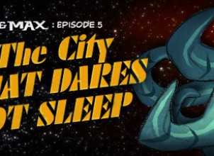 Sam & Max 305: The City That Dares Not Sleep İndir Yükle