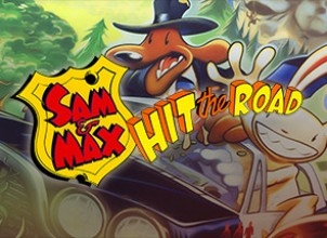 Sam & Max Hit the Road İndir Yükle