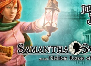 Samantha Swift and the Hidden Roses of Athena İndir Yükle