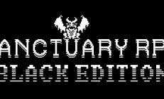 SanctuaryRPG: Black Edition İndir Yükle