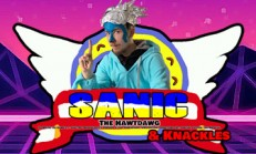Sanic The Hawtdawg: Da Movie: Da Game 2.1: Electric Boogaloo 2.2 Version 4: The Squeakquel: VHS Edition: Directors cut: Special edition: The Musical & Knackles İndir Yükle
