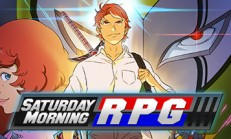 Saturday Morning RPG İndir Yükle