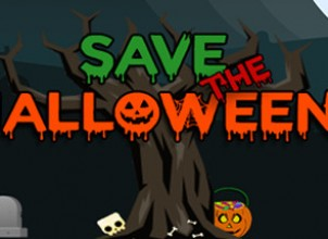 Save the Halloween İndir Yükle