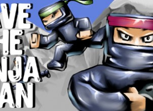 Save the Ninja Clan İndir Yükle