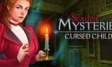Scarlett Mysteries: Cursed Child İndir Yükle