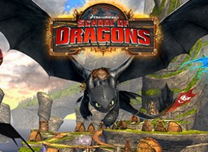 School of Dragons İndir Yükle