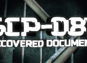 SCP-087: Recovered document İndir Yükle