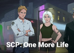 SCP: One More Life İndir Yükle