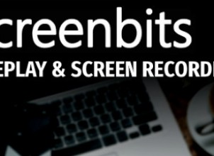 Screenbits – Screen Recorder İndir Yükle