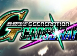 SD GUNDAM G GENERATION CROSS RAYS İndir Yükle