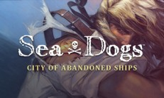 Sea Dogs: City of Abandoned Ships İndir Yükle