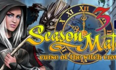 Season Match 3 – Curse of the Witch Crow İndir Yükle