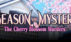 SEASON OF MYSTERY: The Cherry Blossom Murders İndir Yükle