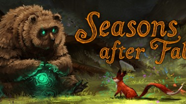 Seasons after Fall İndir Yükle